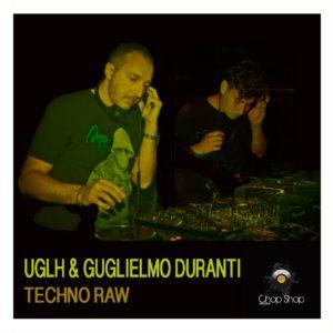 Techno Raw