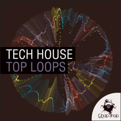 Tech House Top loops