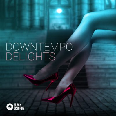 Downtempo Delights sample pack