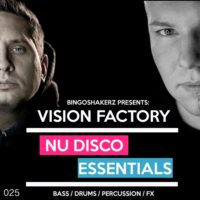 Vision Factory Nu Disco Essentials