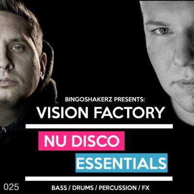 Vision Factory Nu Disco Essentials