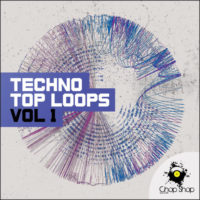 Techno Top Loops V1