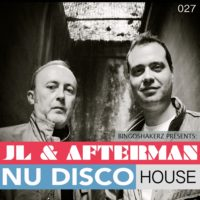 JL & Afterman NU Disco House