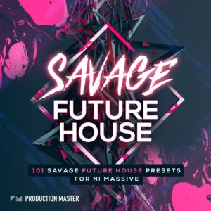 Savage Future House