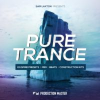 Sam Laxton Pure Trance