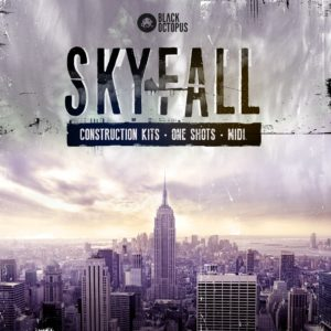 Skyfall Kyng Media