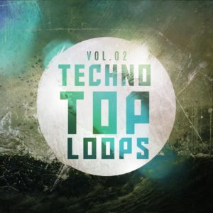 Techno Top Loops