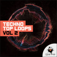 Techno Top Loops vol 2