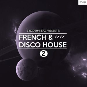 French & Disco House 2