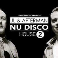 JL & Afterman Nu Disco House 2