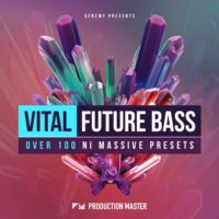 Vital Future Bass for NI Massive