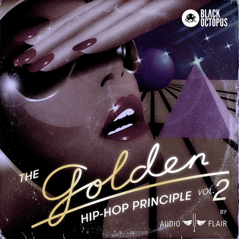 The Golden Hip Hop Principle Vol 2