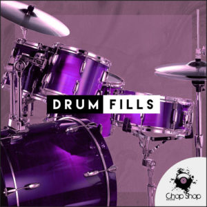 Drum fills