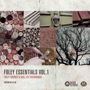 Foley Essentials by AK