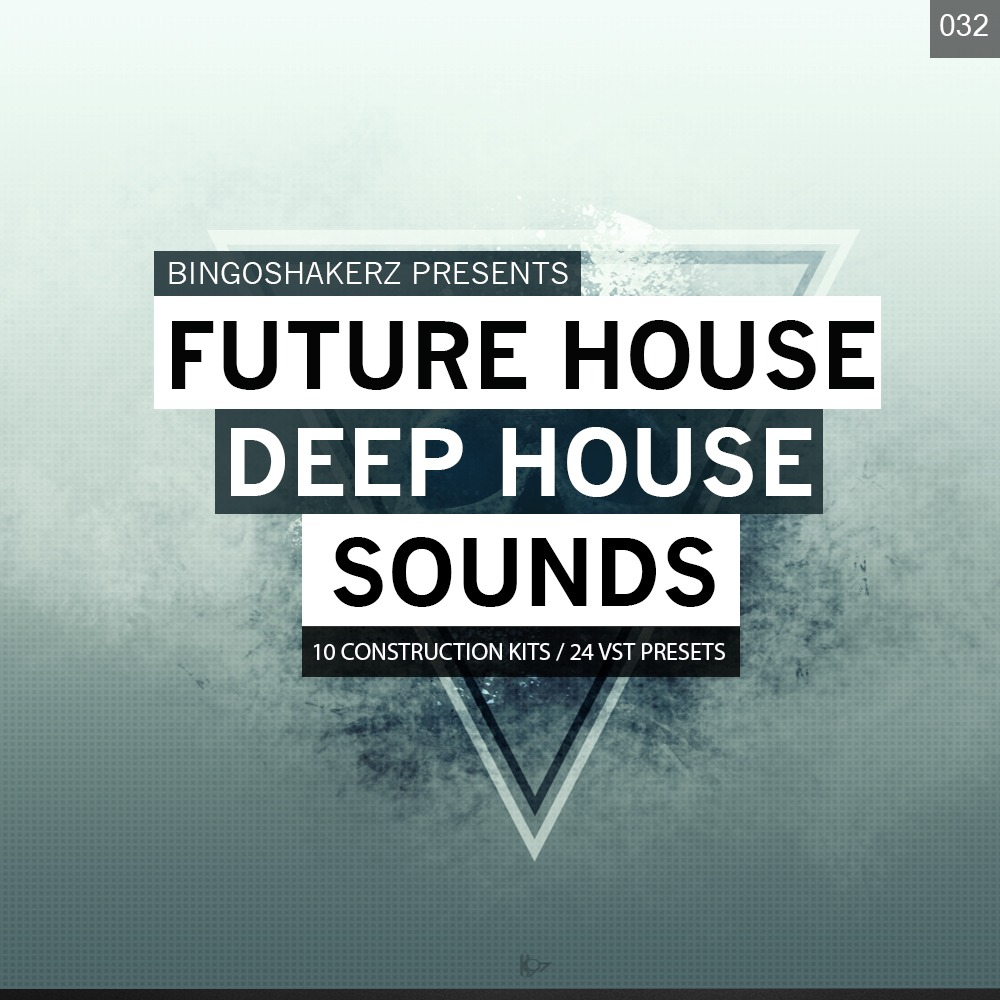Future House Amp Deep House Sounds Black Octopus Sound