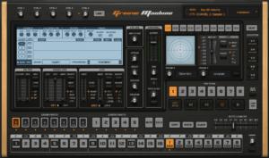 IL Groove Machine