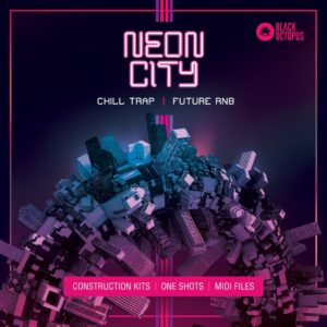 Neon City - Future Trap RNB