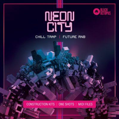 Neon City - Future Trap RNB
