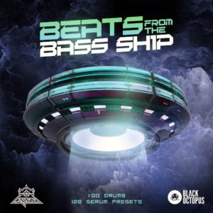 Beats From The Bass Ship
