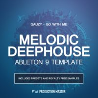 Ableton 9 Template