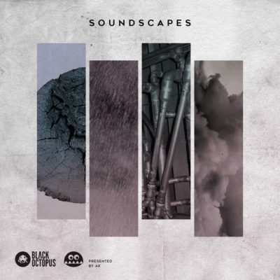 Soundscapes by AK