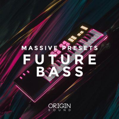 Future Bass Massive Presets