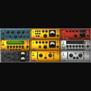 T-Racks Deluxe