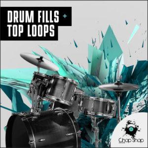 Drumfills & Toploops