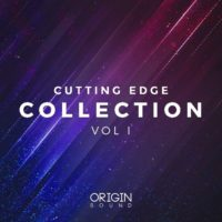Cutting Edge Collection Vol1