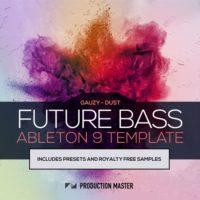 Future Bass Ableton Live template