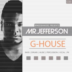 Mr Jefferson G-House