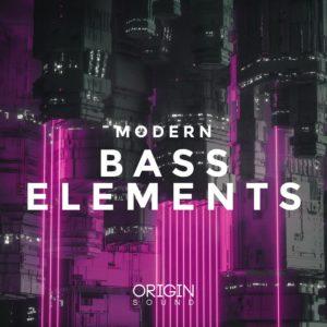 Modern Bass Elements