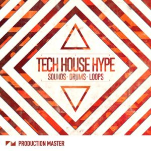 Tech House Hype