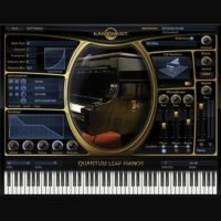 Quantam Leap Pianos Gold