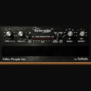 Valley People Dyna-mite