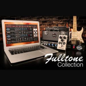 Amplitube Fulltone