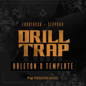 Drill Trap - Eurotrvsh Seppuku
