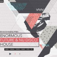 Enormous Future House & Nu Disco