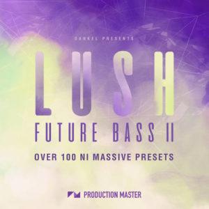 Lush Future Bass 2