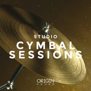 Studio Cymbal Sessions