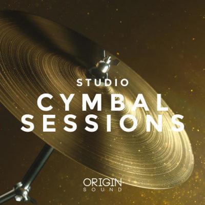 Studio Cymbal Sessions
