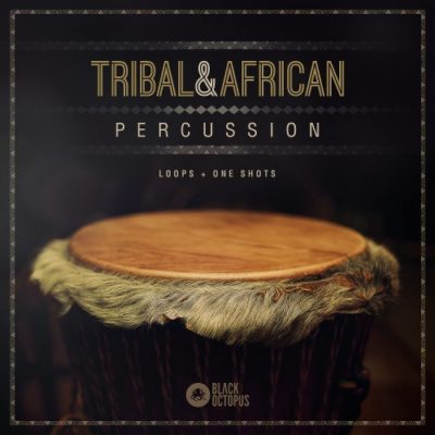Tribal & African Percussion