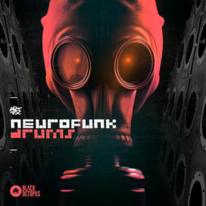 ARTFX Neurofunk Drums