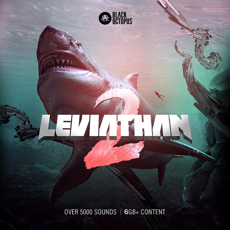 Leviathan 2 Black Octopus Sound