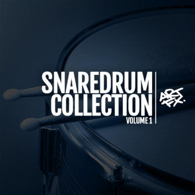 Snaredrum collection 1