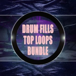 Drum Fills & Top loops Bundle