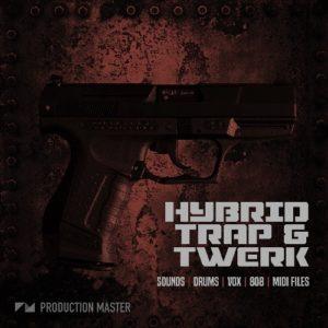 Hybrid Trap & Twerk