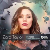 Zara Taylor In Pieces