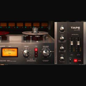Softube Tape