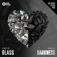 Heart of Glass / Heart of Darkness bundle